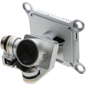 DJI 1080p Camera for Phantom 3 Advanced/Professional