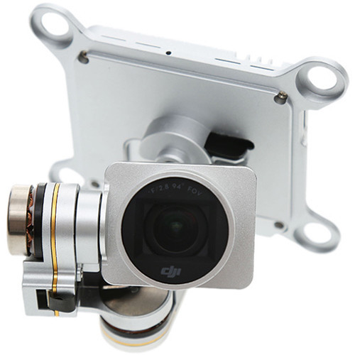 Dji 1080p camera for phantom 3 advanced professional 2