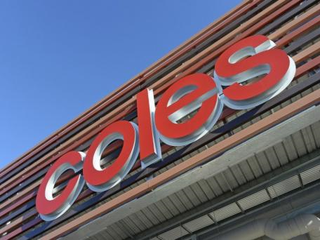 Citygreen - Coles Hallam becomes Australia's first Green Star Rated Supermarket