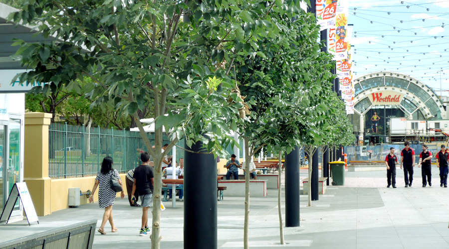 macquarie mall redevelopment featured