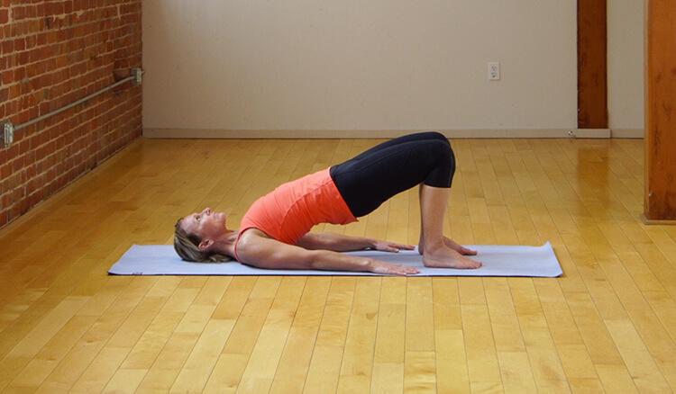 10-Minute Lower Body