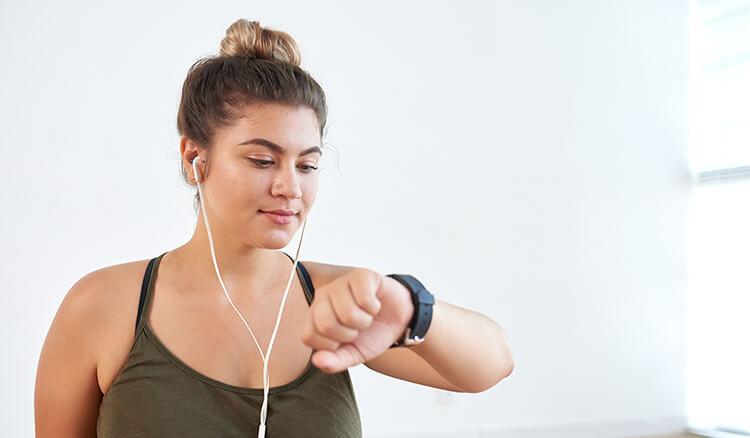 10-min Low Impact Indoor Cardio