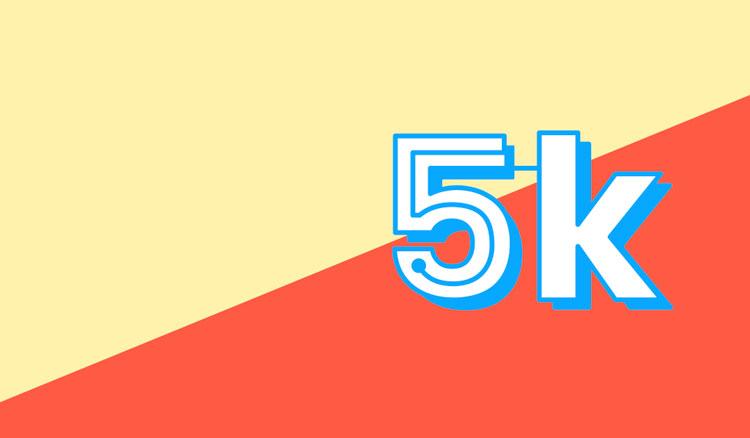 GO Team Fun Run 5K
