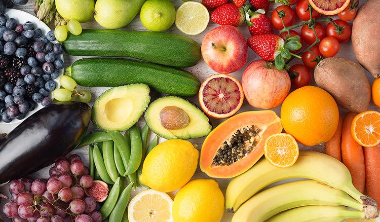 Walk & Learn: Clean Eating 101