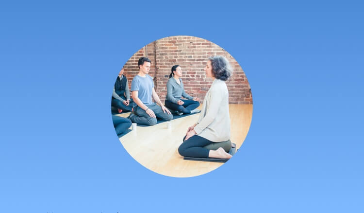 Walk & Learn: Meditation