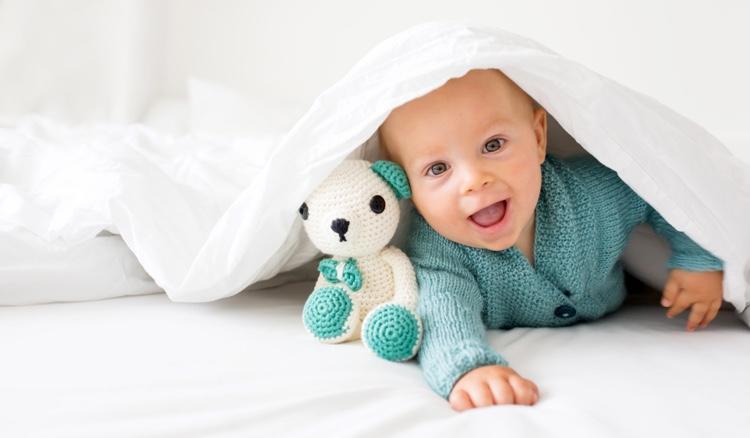 Walk & Learn: Sleep for New Moms