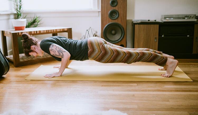 Yoga Flow 40
