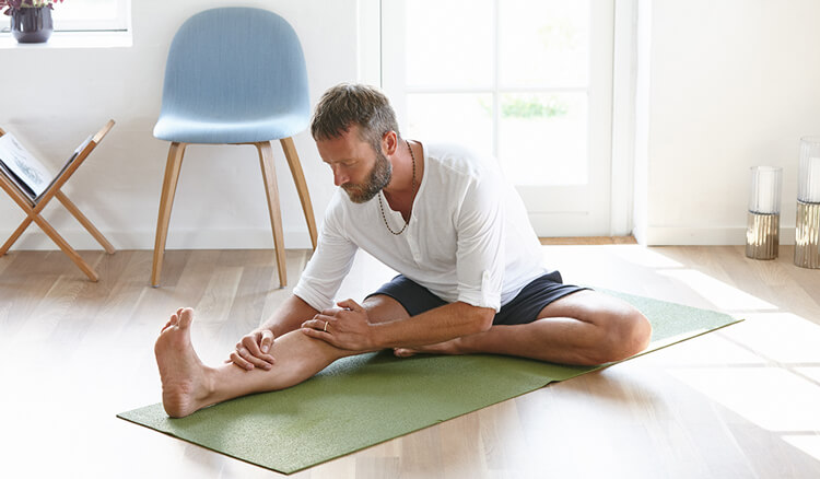 Yoga Calm 25