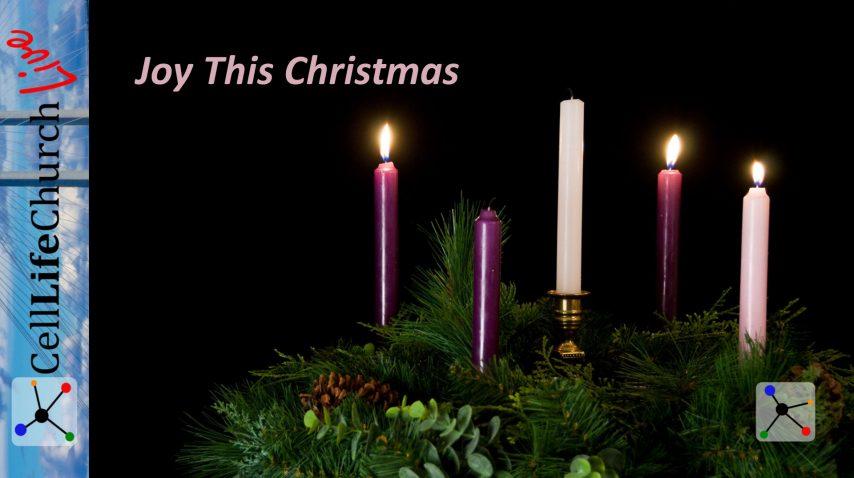 Joy This Christmas