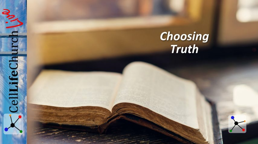 Choosing Truth