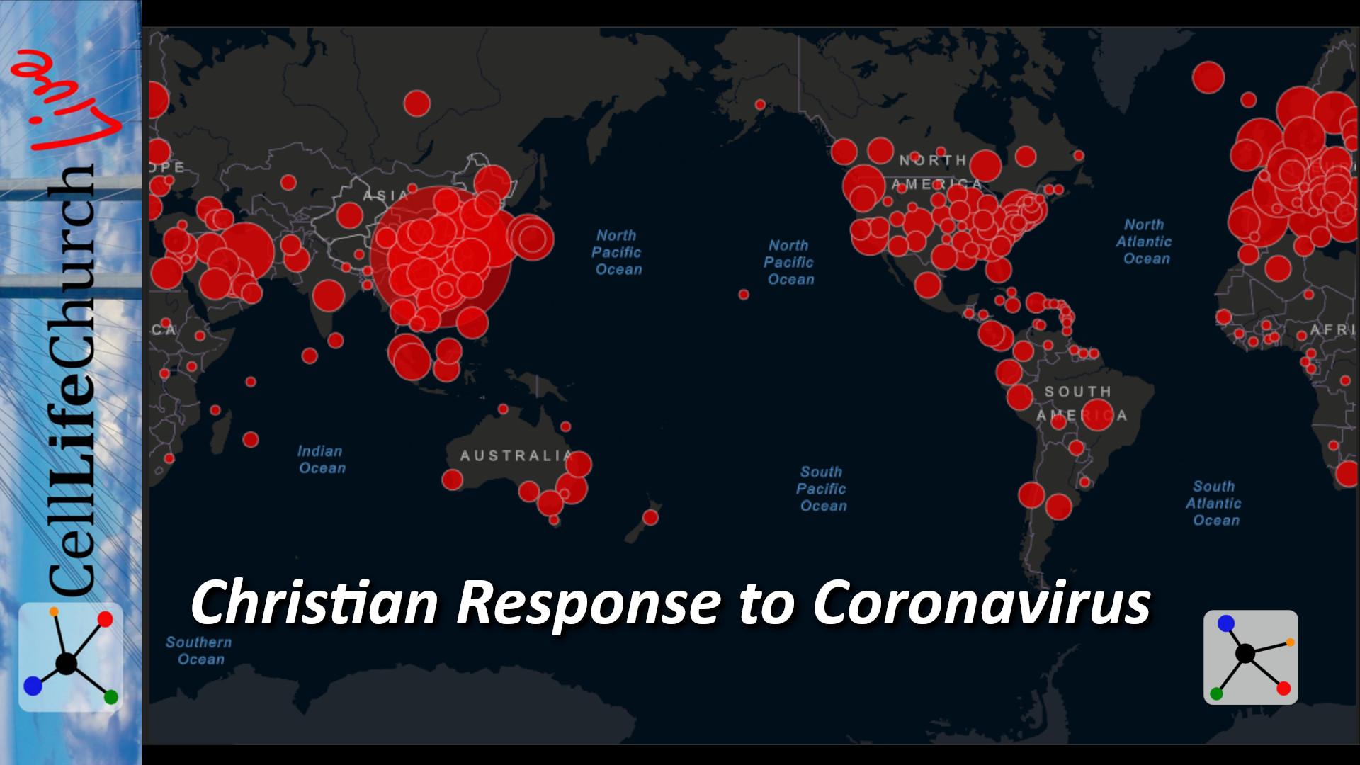 Christian Response to Coronavirus
