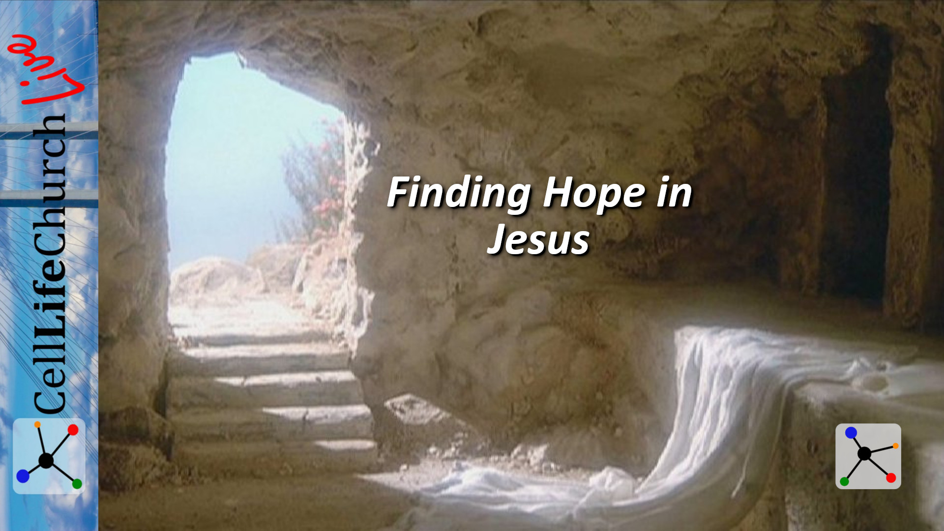 Finding Hope in Jesus