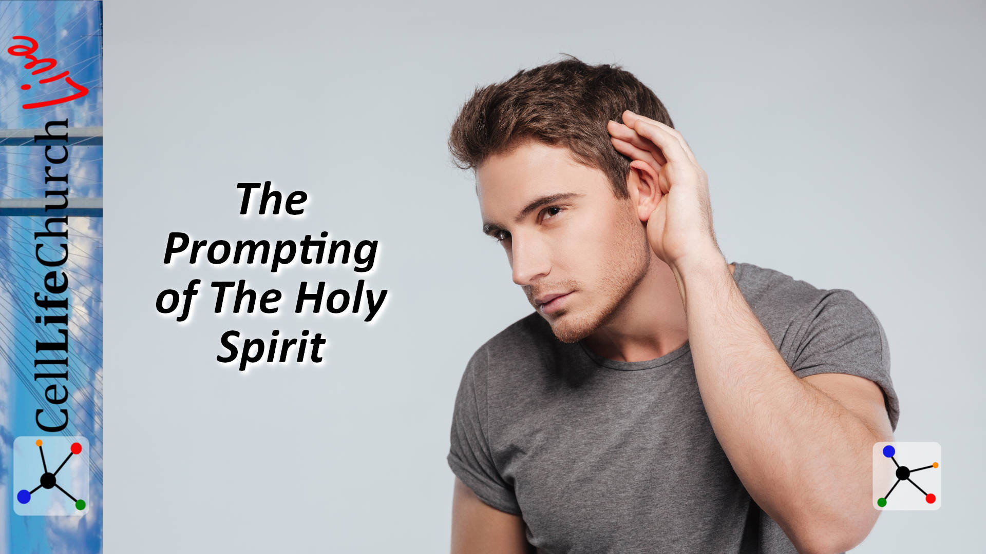 The Prompting of The Holy Spirit