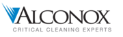 Profile alconoxinc logo stacked