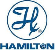 Profile hamilton logo