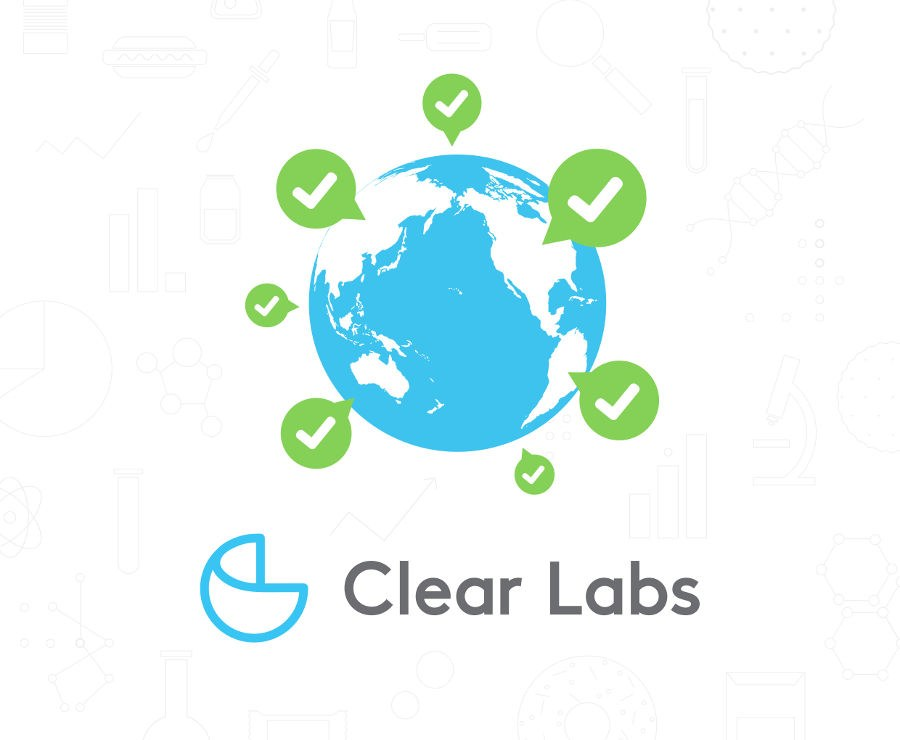 Clear Labs Hello World Blog Post