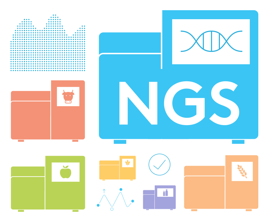 ​Free Webinar: Building Stronger Food Safety Programs through Next-Generation Sequencing