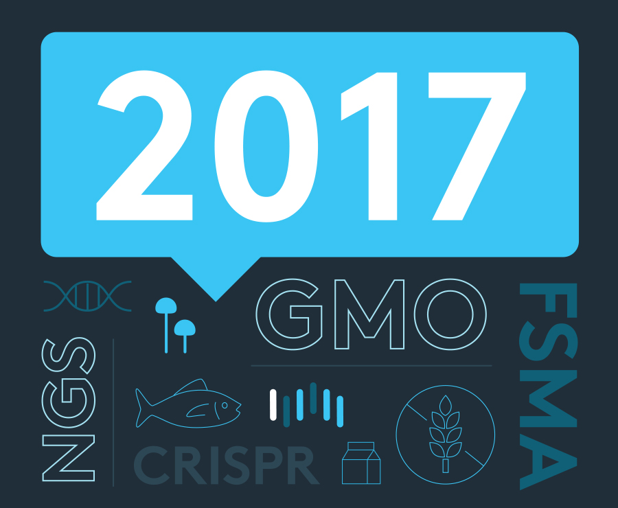 The Food Industry in 2017: What's next?