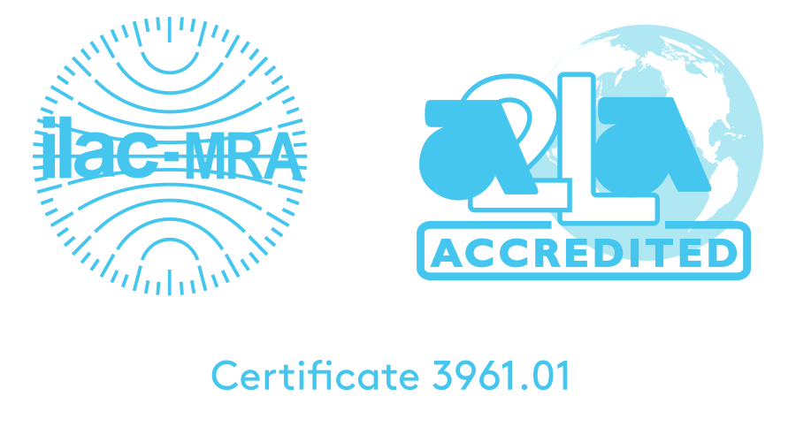 Clear Labs Certifications