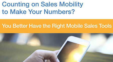 sales mobility