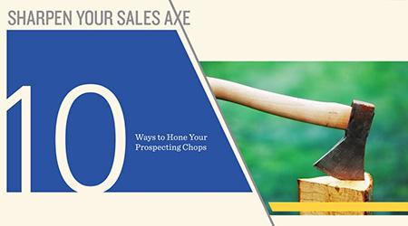sales axe
