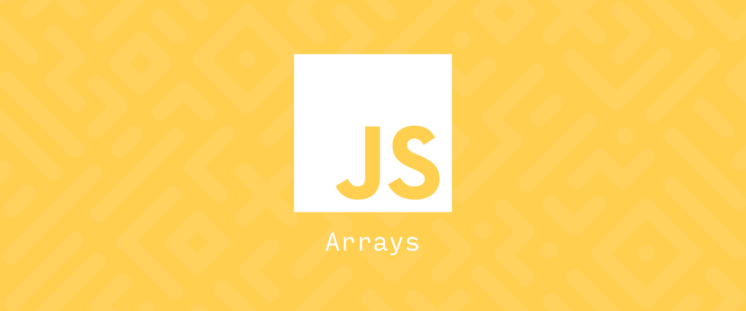 What is a JavaScript Array?