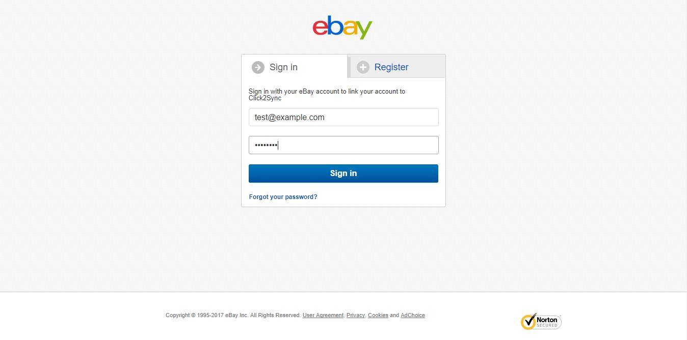 ebay Step 3