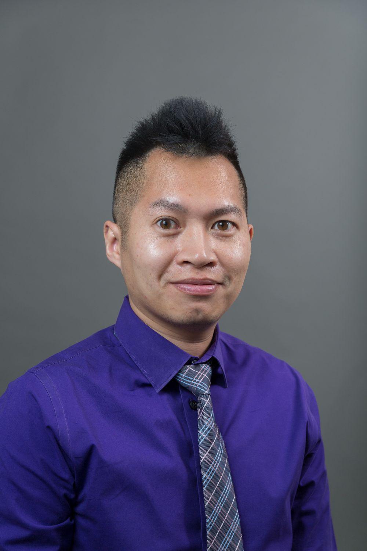 Dr. Duy Nguyen, D.O.