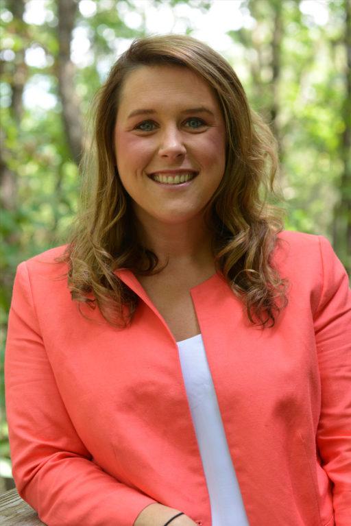 Leanne Jamison, NCC, LPC