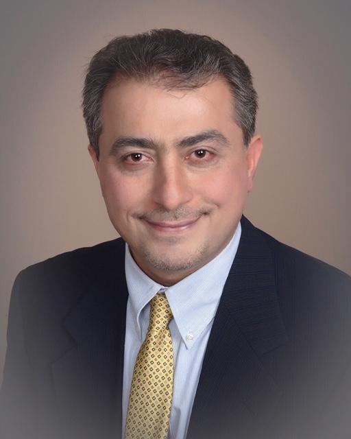 Mohammad Alhabbal, MD
