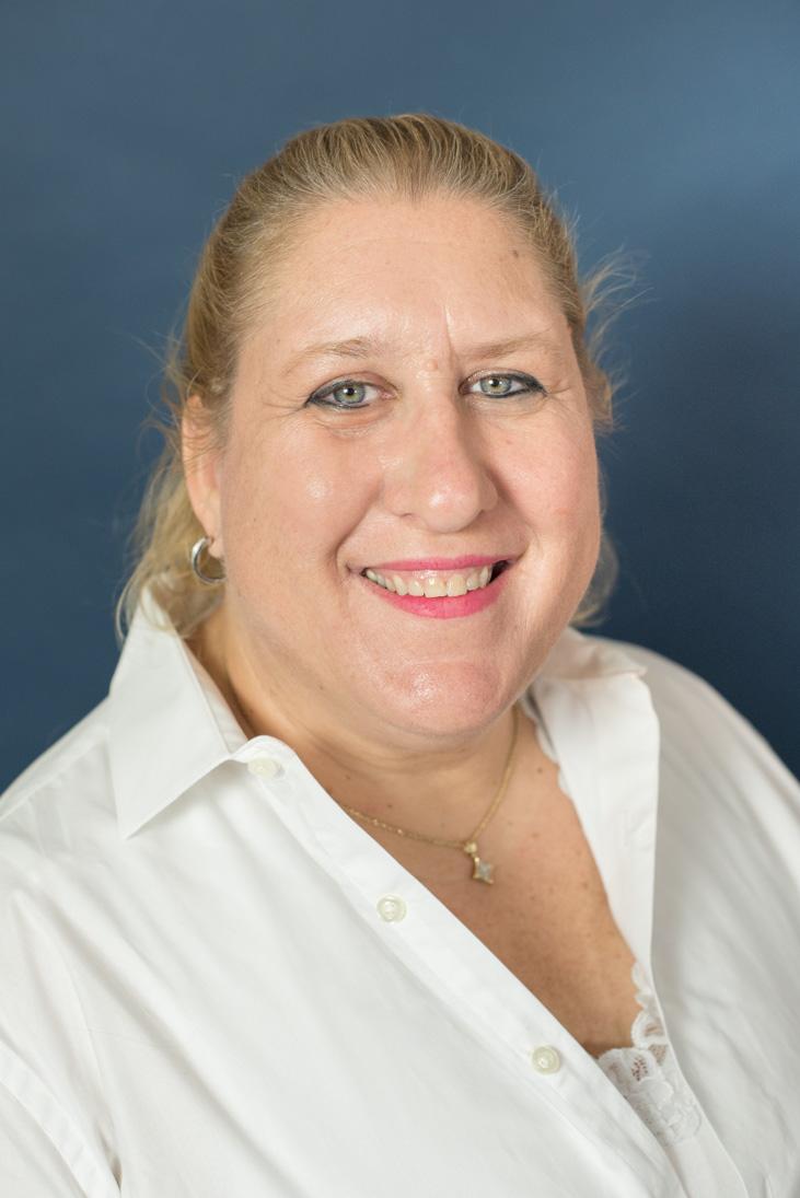 Dr. Krista Bloom, L.C.S.W, PhD