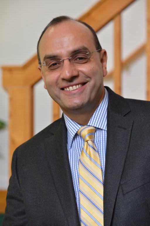 Dr Ayman Fareed