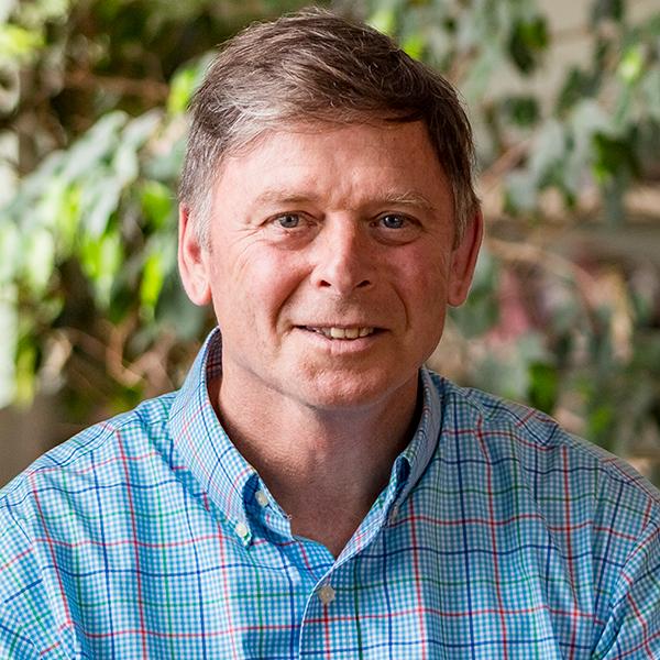 Hank Talbot, LCSW, LADC