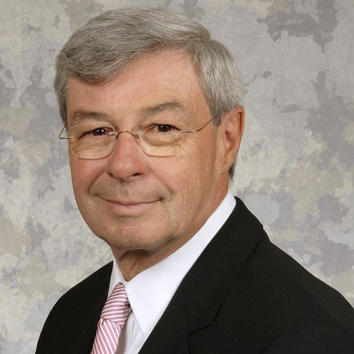 David W. Hillis