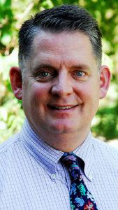 Ronald L. Baird, D. O.