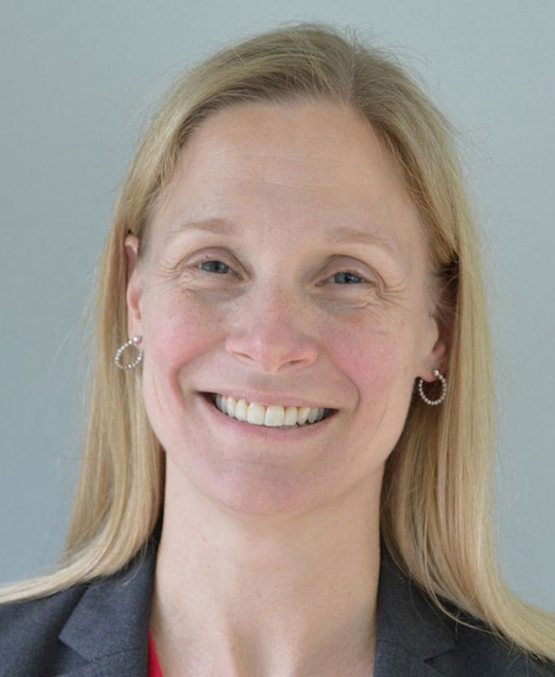 Heidi Ginter, MD, FASAM