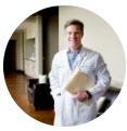 Dr. Brian Wind Ph.D.