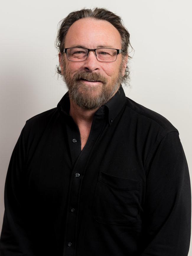 Dr. Mark Keep, M.D.