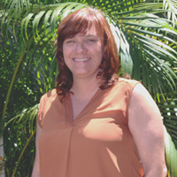 Lisa Sussman