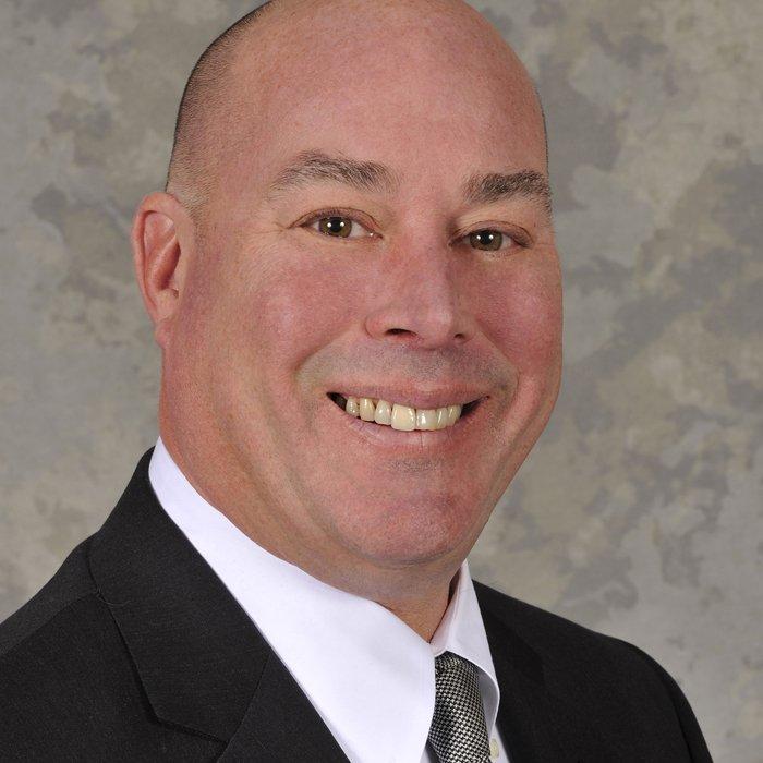 David W. Hillis, Jr.