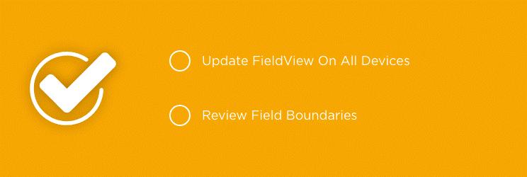 Update Fields and FieldView™