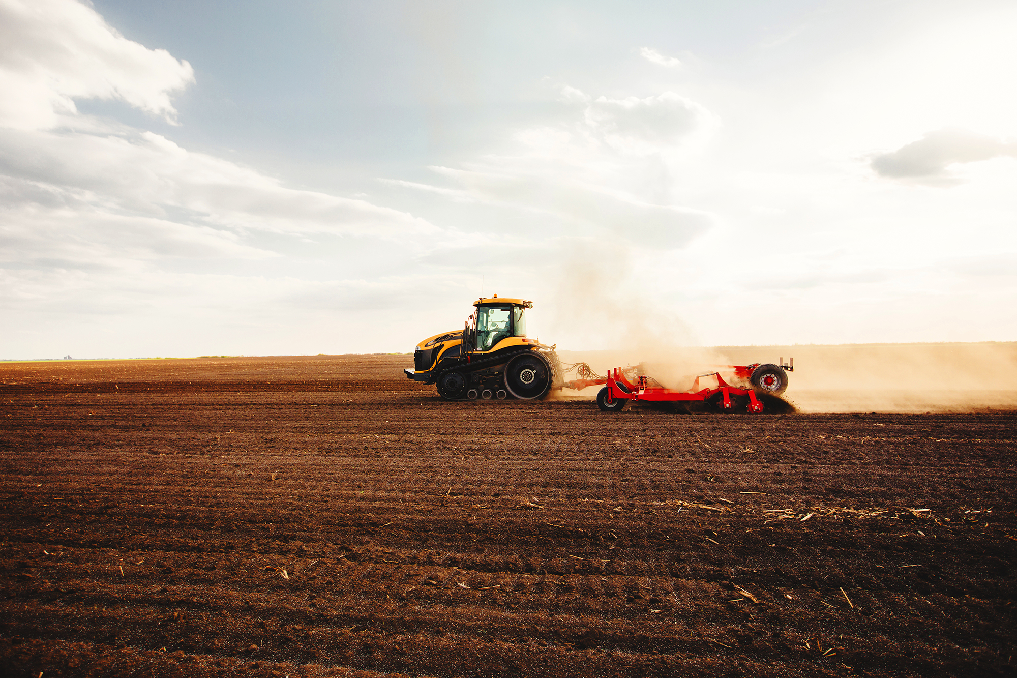 Pre-planting tips for farmers using Climate FieldView header image