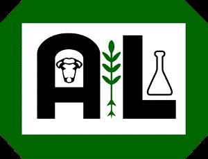 A&L Canada Laboratories Inc.  Logo