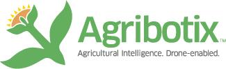"""Agribotix - FarmLens<sup class=""""entity"""">MC</sup> Logo"""