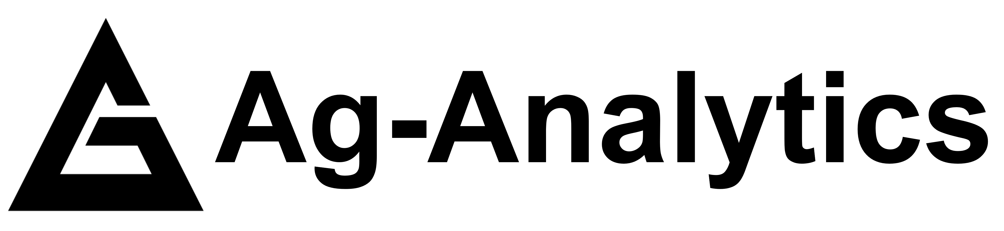 Ag-Analytics Logo