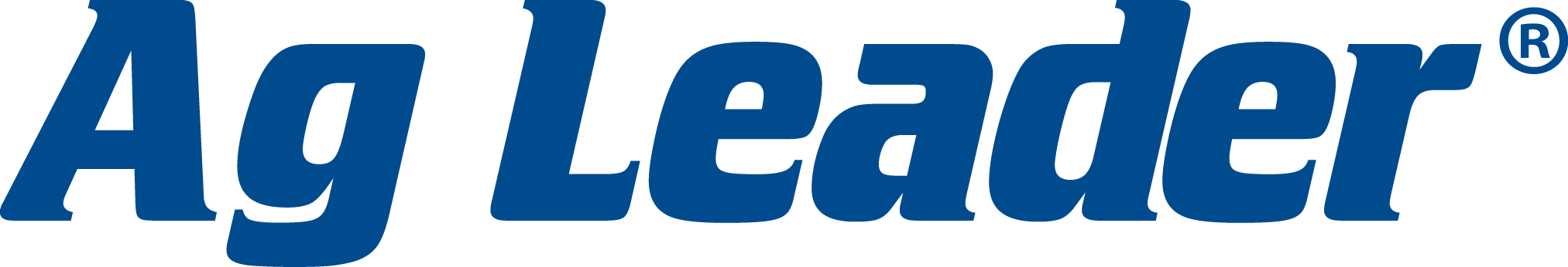 Ag Leader® - AgFiniti® + SMS™ Software Logo