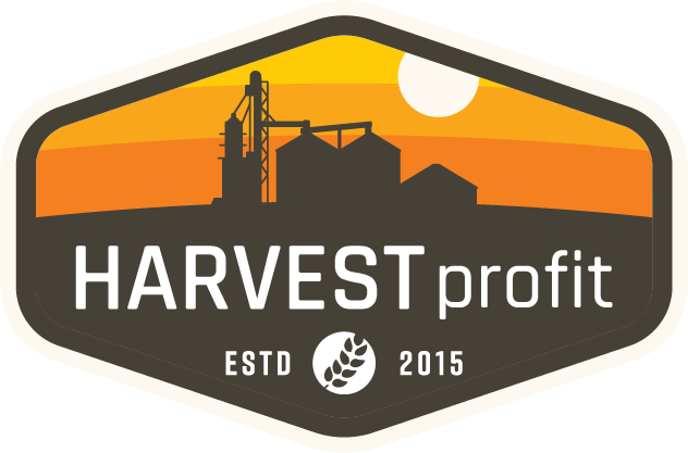 Harvest Profit, Inc. Logo