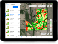 Crop Performance Analysis