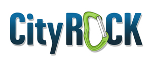 City rock logo