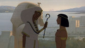 Oneweaklink prince of egypt